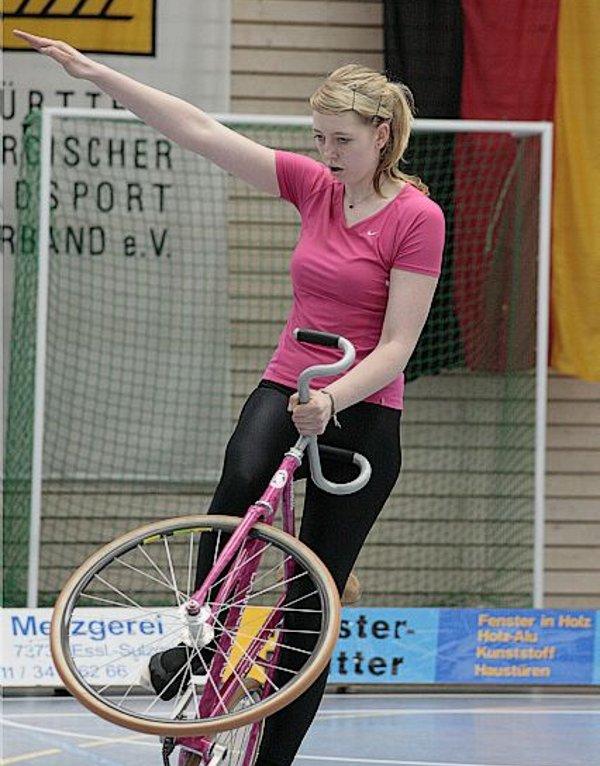 Christina Biermann