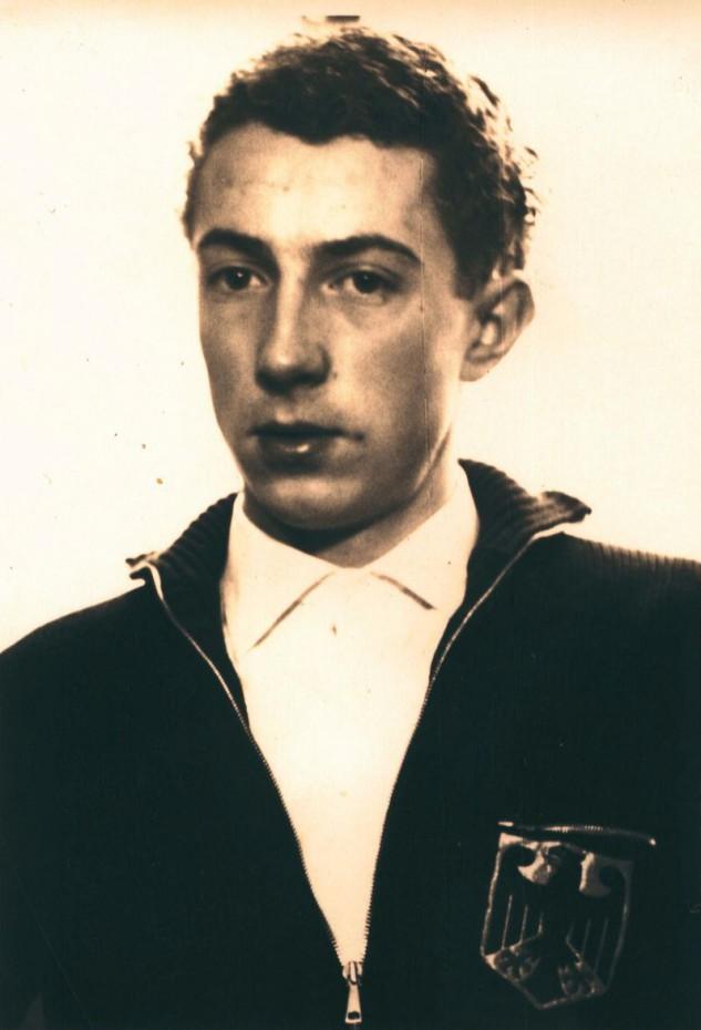 Kurt Greife